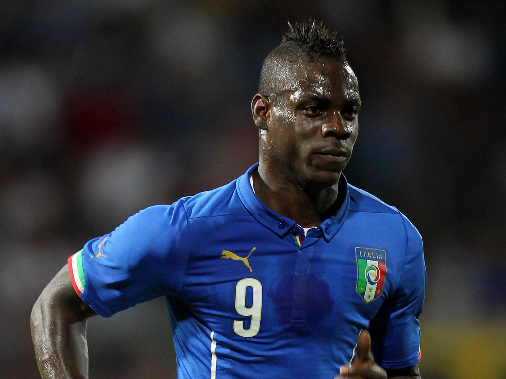 Italy v Luxembourg - International Friendly