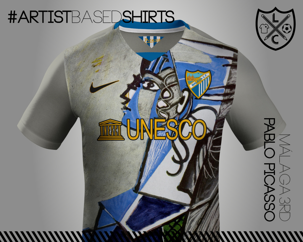 PICASSO JERSEY