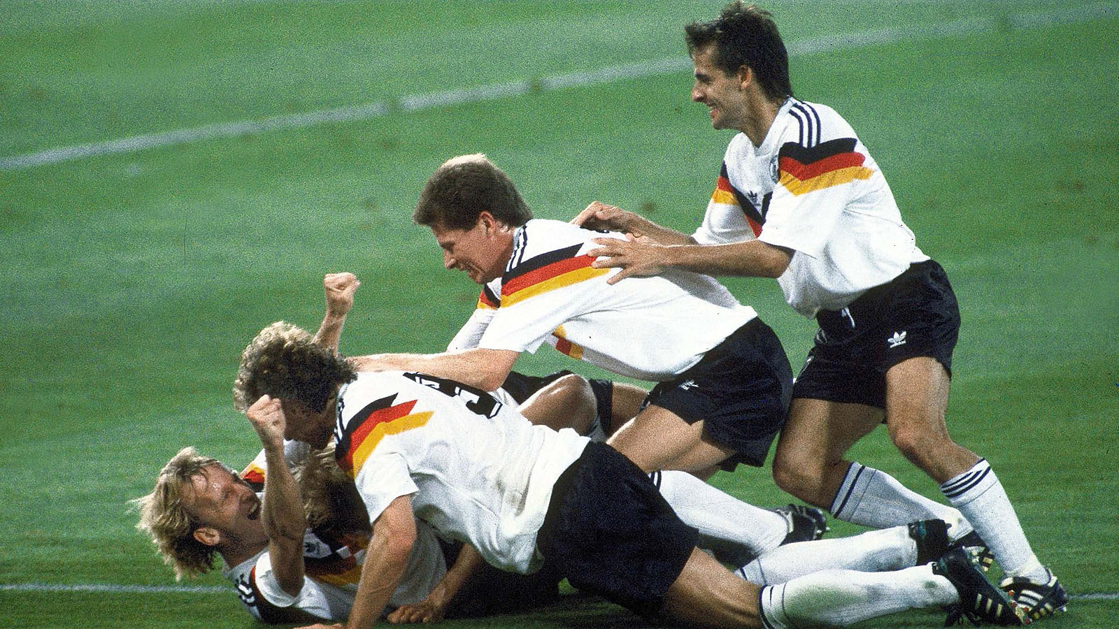 1990 World Cup