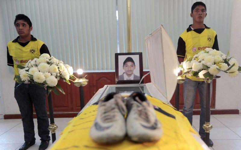 Avispones de Chilpancingo: la otra cara de la tragedia - Apuntes de Rabona