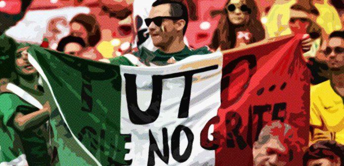 Futbol y discriminación