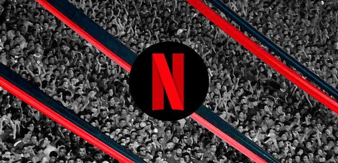 series sobre futbol en Netflix