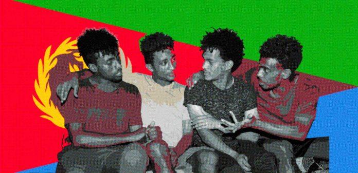 Futbol en Eritrea