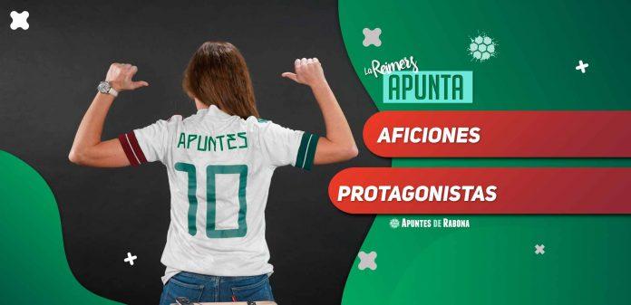 La reimers Apunta