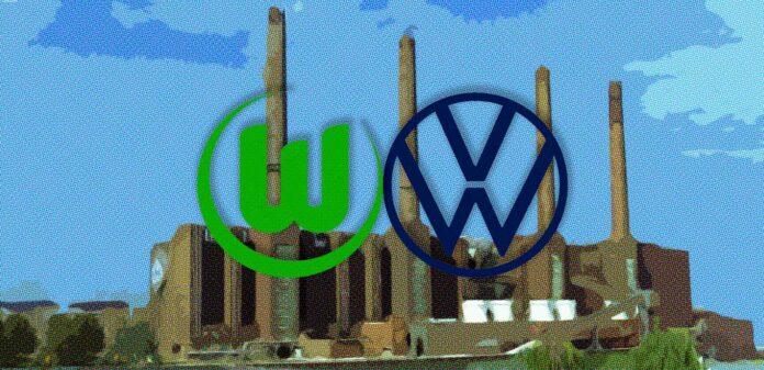 Wolfsburg y Volkswagen