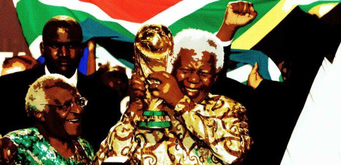 Nelson Mandela y el futbol