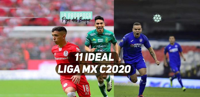 11 ideal