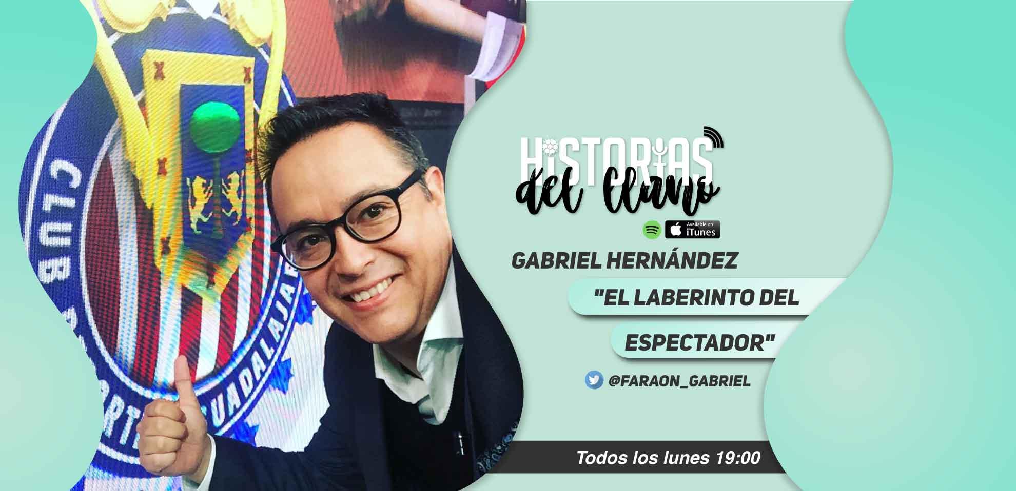 Gabriel Hernández