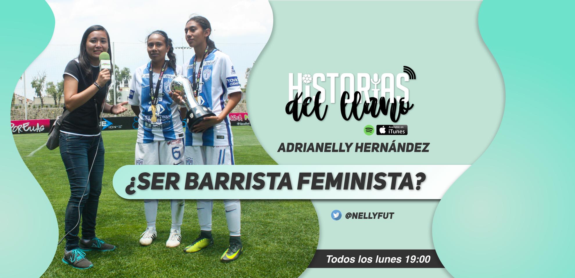 Adrianelly Hernández