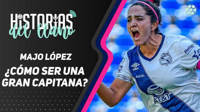 Majo López