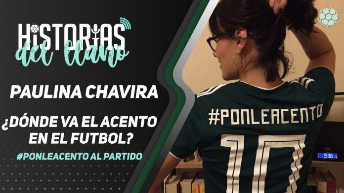 Paulina Chavira