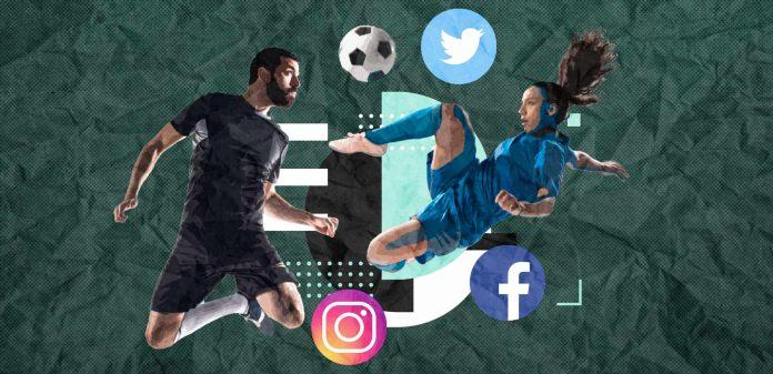 Redes sociales en la Liga MX