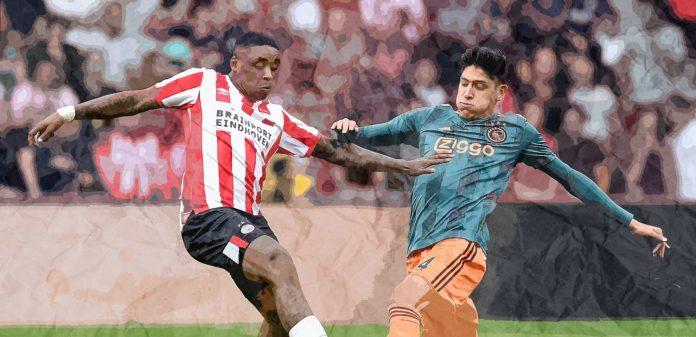 Ajax vs. PSV: la rivalidad de Ámsterdam y Eindhoven