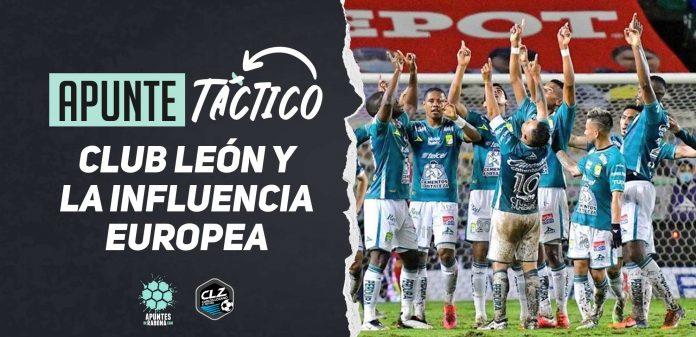 Apunte Táctico Club León