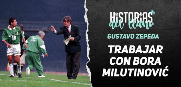 Gustavo Zepeda