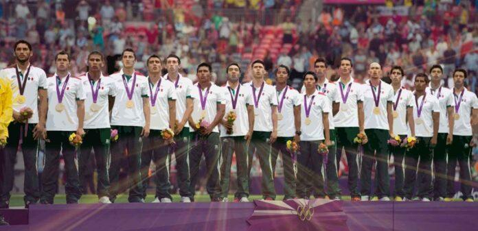 Campeones Olímpicos