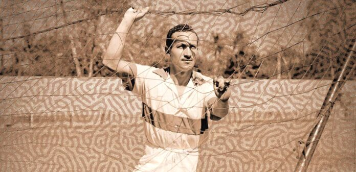 Horacio Casarín