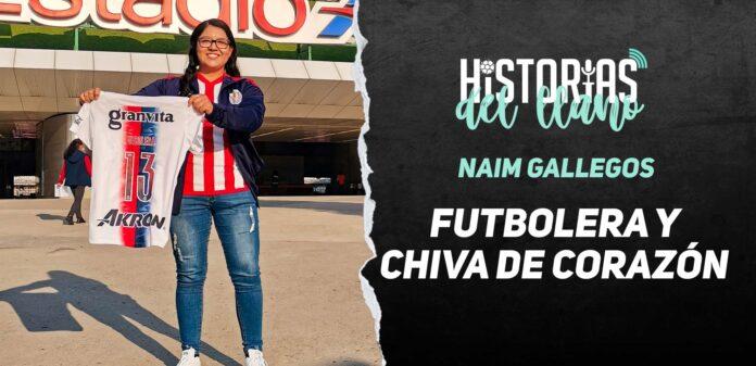 Naim Gallegos