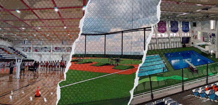 Centros deportivos públicos en la CDMX