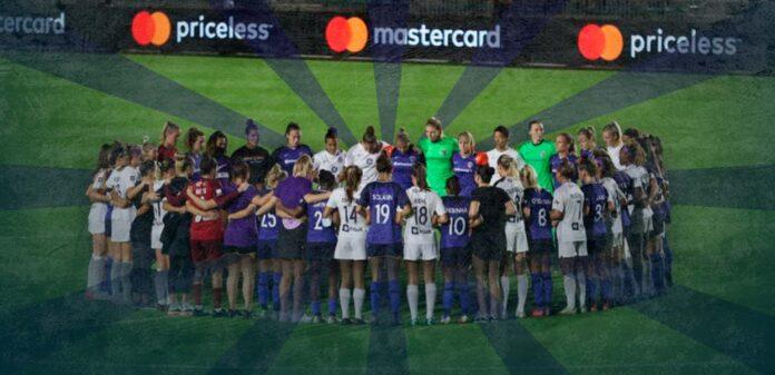 Protesta de jugadoras de la NWSL por caso de abuso sexual