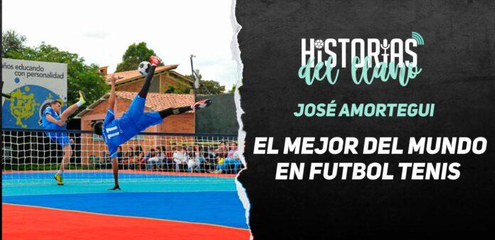 José Amortegui